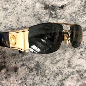 Rare GIANNI VERSACE💋Vintage Medusa Sunglasses 💋